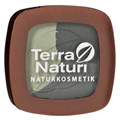 Terra Naturi Metallic Trio Eyeshadow