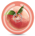 The Body Shop Vineyard Peach Barackos Testradír