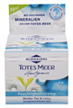 Totes Meer Holt-tengeri Hidratáló Krém Fehér Tea és Lótuszvirág