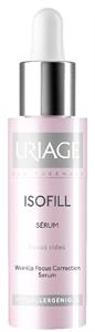Uriage Isofill Intenzív Ráncfeltöltő Szérum