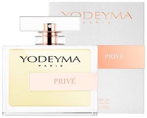 Yodeyma Privé EDP