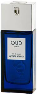 Alyssa Ashley Oud Pour Lui EDP