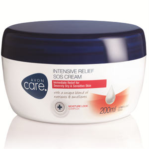 Avon Care Intensive Relief SOS Krém