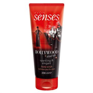 Avon Senses Hollywood Starlet Testradír