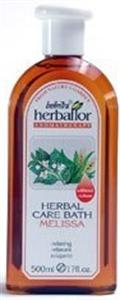 Bellmira Herbaflor Citormfű Gyógynövény Habfürdő
