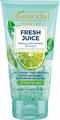 Bielenda Fresh Juice Detox Hatású Nagyszemcsés Arcpeeling
