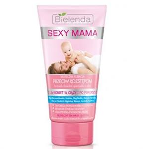 Bielenda Sexy Mama - Stria Elleni Testápoló Balzsam Kismamáknak