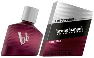 Bruno Banani Loyal Man EDP
