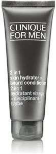 Clinique for Men 2in1 Skin Hydrator & Beard Conditioner