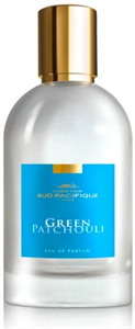 Compoir Sud Pacifique Green Patchouli EDP