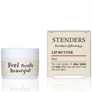 Stenders Cranberry Lip Butter