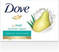 Dove Go Fresh Körte és Aloe Vera Krémszappan