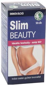 Dr. Chen Slim Beauty Kapszula