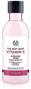 The Body Shop E-Vitaminos Hidratáló Tonik