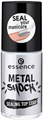 Essence Awesometallics Metal Shock Sealing Top Coat