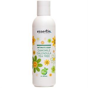 Essentiq Intimate Soap Camomile Calendula Tee Tree