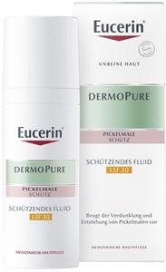 Eucerin Dermopure Protect Fluid SPF30