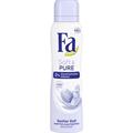 Fa Soft & Pure Deo Spray