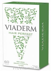 Viaderm Hair Perfect