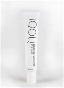 IQQU Advanced Sunscreen SPF 50
