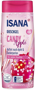 Isana Candy Apple Tusfürdő