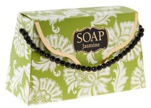 Lady Jayne Ltd. Jasmine Purse Soap