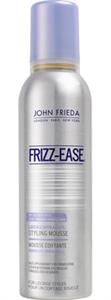 John Frieda Frizz-Ease Lockenpracht Haarstyling-Mousse Hajhab