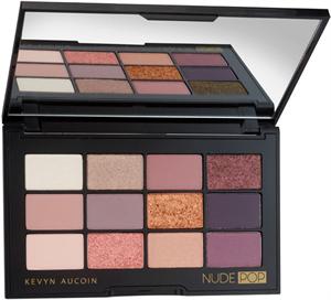 Kevyn Aucoin Nude Pop Pro Eyeshadow Palette