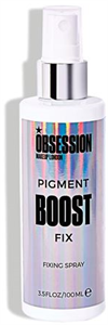 Makeup Obsession Spray Makeup Fixer - Pigment Boost
