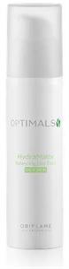 Oriflame Optimals Hydra Matte Mattító Bőrkiegyensúlyozó Nappali Folyadék