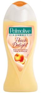 Palmolive Gourmet Peach Delight Tusfürdő (régi)