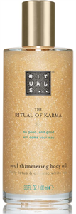 Rituals The Ritual of Karma Body Shimmer Oil