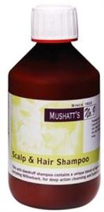Mushatt's No.9 Sampon