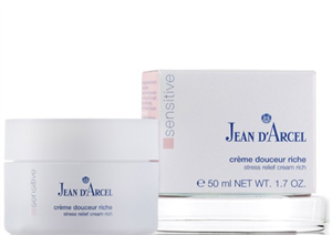 Jean D'Arcel Stress Relief Cream