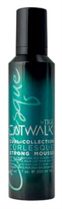 Tigi Catwalk Curlesque Defining Strong Mousse