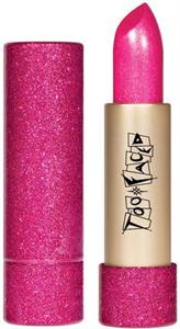 Too Faced Throwback Metallic Sparkle Lipstick