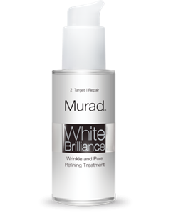 Murad White Brilliance Wrinkle And Pore Refining Treatment