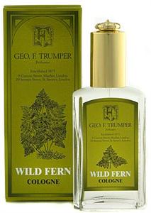 Geo. F. Trumper Wild Fern Cologne