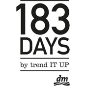 183 Days by Trend It Up