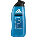 Adidas After Sport Hair & Body Sampon és Tusfürdő