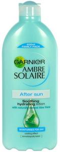 Garnier Ambre Solaire After Sun Napozás Utáni Hidratáló Testápoló