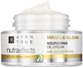 Avon True Nutra Effects Miracle Glow Tápláló Olajos Arckrém