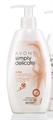 Avon Simply Delicate Intim Lemosó Aloe Verával és Kamillával