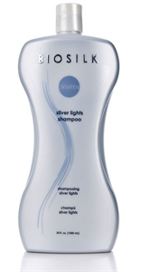 Biosilk Silver Lights Shampoo