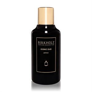 Birkholz Black Collection Iconic Oud EDP