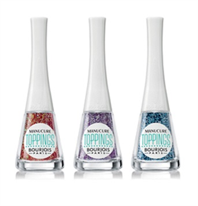 Bourjois Manicure Toppings