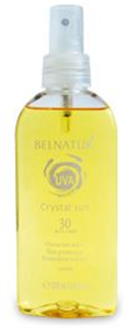 Belnatur Crystal Sun SPF30