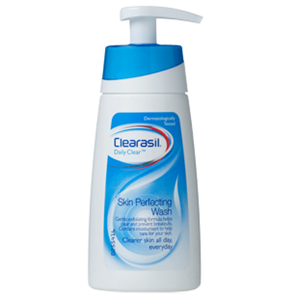 Clearasil Daily Clear Skin Perfecting Wash Arclemosó