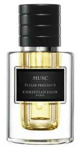Dior Musc Elixir Precieux
