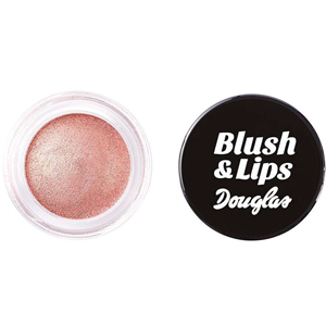 Douglas Blush & Lips 2in1 Pirosító és Rúzs
